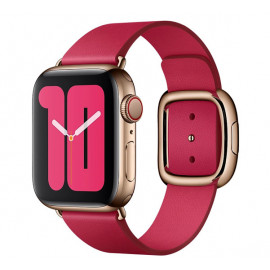 Apple Modern Buckle Apple Watch small 38mm / 40mm Raspberry