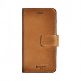 Bugatti Booklet case Zurigo iPhone 7 bruin