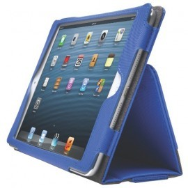 KensingtonPortafolio Soft iPad Mini blauw