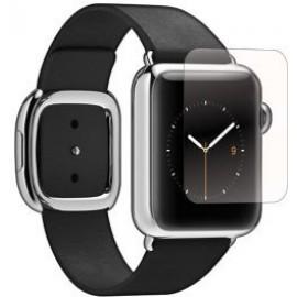 Bodyguardz UltraTough Apple Watch 42mm Screenprotector Clear
