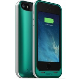 Mophie juice pack air iPhone 5(S) groen