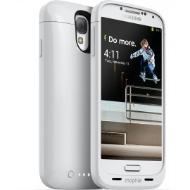 Mophie juice pack Galaxy S4 2300 mAh wit