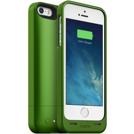 Mophie juice pack helium iPhone 5(S)/SE 1500 mAh groen