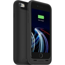 Mophie juice pack ultra iPhone 6(S) 4000 mAh zwart