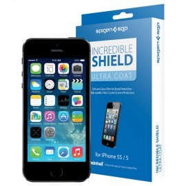 Spigen Incredible Shield ULTRA Coast Full Body Protector iPhone 5(S)/SE