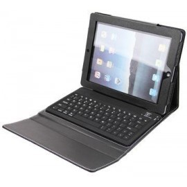 Mobiparts Bluetooth Keyboard Case iPad 2 / 3 / 4 Black