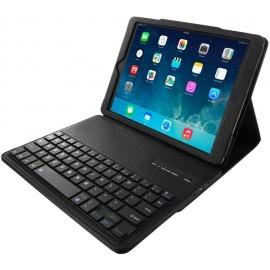 Mobiparts Bluetooth Keyboard Case iPad Air / Air 2 Zwart