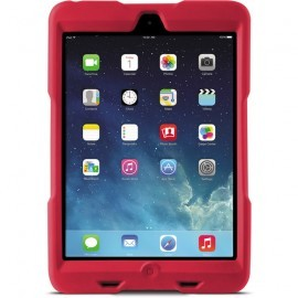 Kensington Blackbelt Rugged iPad Air 1 rood