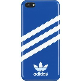 Adidas Basics iPhone 5C Hardcase Bluebird / White