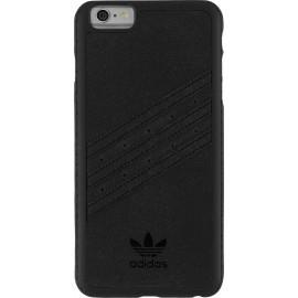Adidas Vintage Moulded Case iPhone 6 Plus / 6S Plus Black