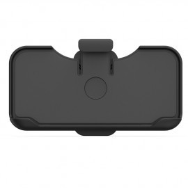 Mophie belt clip voor iPhone 5(S)/SE juice pack zwart