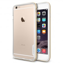 Spigen Neo Hybrid EX iPhone 6(S) Plus Champagne Gold