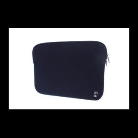 MW Sleeve MacBook Air 13' zwart/wit