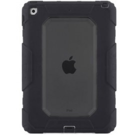 Griffin Survivor All-Terrain Case iPad 2017 zwart