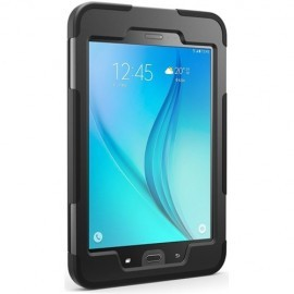 Griffin Survivor Slim for Galaxy Tab S2 9.7 zwart