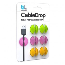 Bluelounge CableDrop Bright