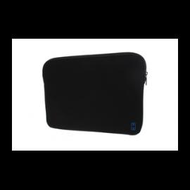 MW Sleeve MacBook Air 13' zwart/blauw