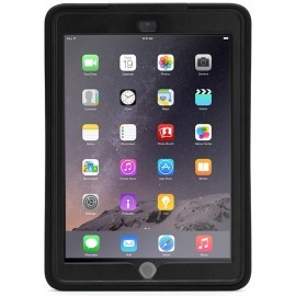 Griffin Survivor Slim iPad Air 2 zwart