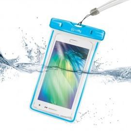 Celly Universal Waterproof Case Splash