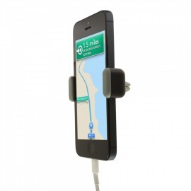 Kenu AirFrame Portable Car Mount zwart
