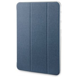 Smart Stand Case Galaxy Tab 4 10.1 inch Light Blue