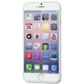 Muvit ThinGel Case iPhone 6(S) Plus wit