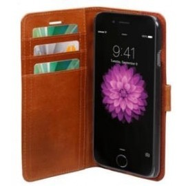 dbramante1928 Copenhagen iPhone 6(S) Plus Folio Case Tan