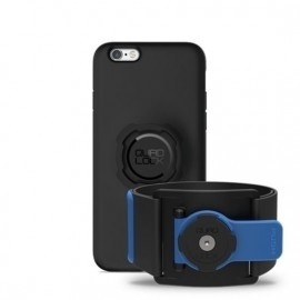 Quad Lock Run Kit iPhone 6(S)