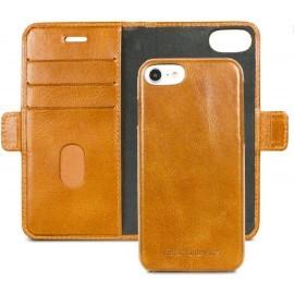 dbramante1928 Lynge 2 case iPhone 7/8 bruin