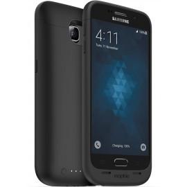 Mophie juice pack Galaxy S6 3300 mAh zwart
