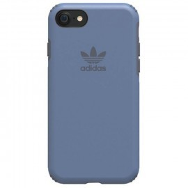 Adidas Rugged hardcase voor de iPhone 7 blauw