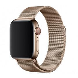 Apple Milanese Loop Band Apple Watch 38mm / 40mm Gold (1st gen)