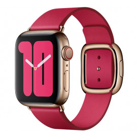Apple Modern Buckle Apple Watch medium 38mm / 40mm Raspberry