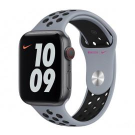Apple Nike Sport Band Apple Watch 42mm / 44mm Obsidian Mist / Black