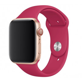 Apple Sport Band Apple Watch 38mm / 40mm Pomegranate