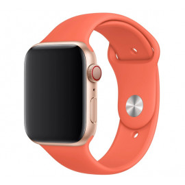 Apple Sport Band Apple Watch 38mm / 40mm Clementine