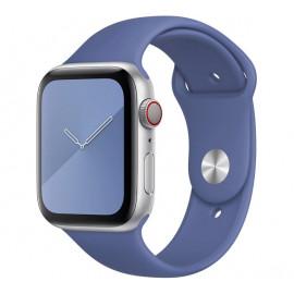 Apple Sport Band Apple Watch 42mm / 44mm Linen Blue