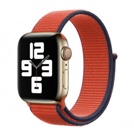 Apple Sport Loop Apple Watch 42mm / 44mm (PRODUCT) Red 3rd Gen