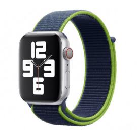 Apple Sport Loop Apple Watch 42mm / 44mm Neon Lime