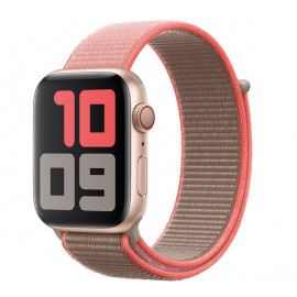 Apple Sport Loop Apple Watch 38mm / 40mm Neon Pink