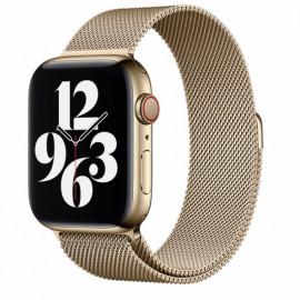 Apple Milanese Loop Band Apple Watch 38mm / 40mm Gold (2nd gen)