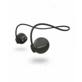 Avanca S1 Sports Headset zwart