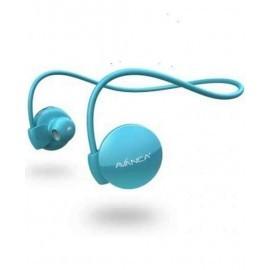 Avanca S1 Sports Headset blauw
