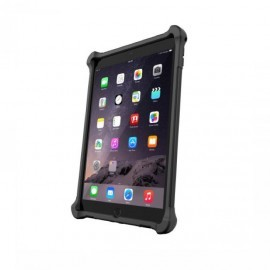 Ballistic Tough Jacket Case iPad Air 2 zwart