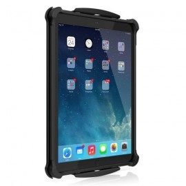 Ballistic Tough Jacket Case iPad Pro 12,9 zwart