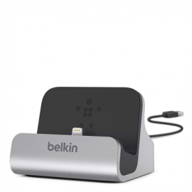 Belkin Lightning laad/sync-dock iPhone 5(S) / iPod Touch 5G