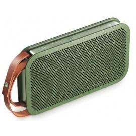 Beoplay luidspreker A2 groen