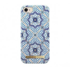 iDeal of Sweden Back Case iPhone 8 / 7 marrakech