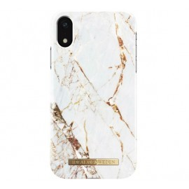 iDeal of Sweden Fashion Back Case iPhone XR goud
