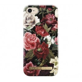 iDeal of Sweden Fashion Back Case iPhone 8 / 7 antique roses